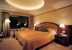 삿포로 프린스 호텔 - 삿포로 - 침실