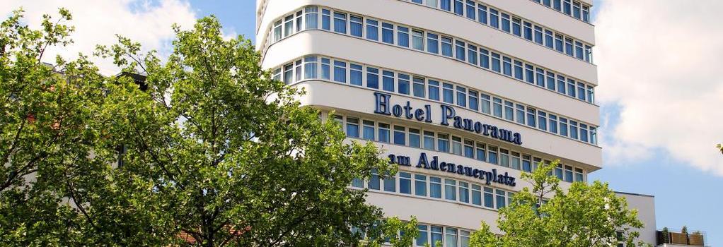 호텔 파노라마 암 쿠르퓌르슈텐담 - 베를린 - 건물