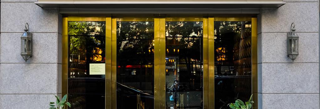 Hong Kong Kings Hotel - 홍콩 - 건물