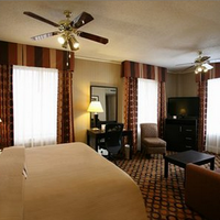 Hotel 504 Guest room