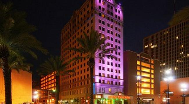 Hotel 504 - 뉴올리언스 - 건물