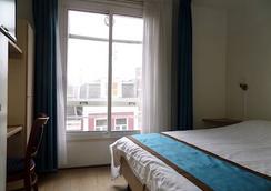 호텔 도리아 - 암스테르담 - 침실