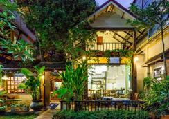 Changmoi House (Little Village) - 치앙마이 - 야외뷰