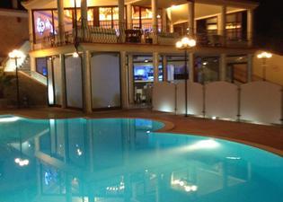 호텔 솔라나스