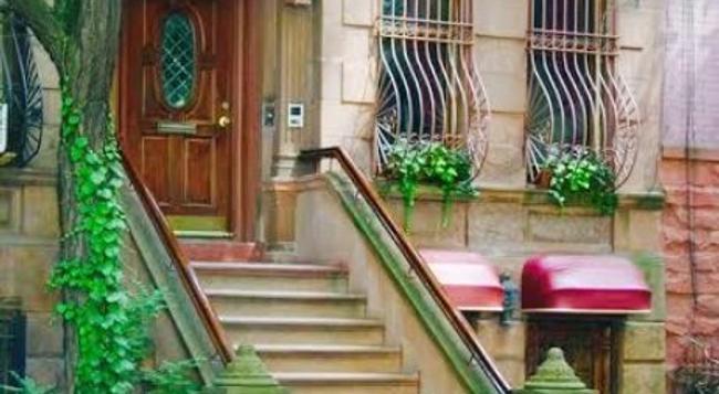 Inn New York City - 뉴욕 - 건물