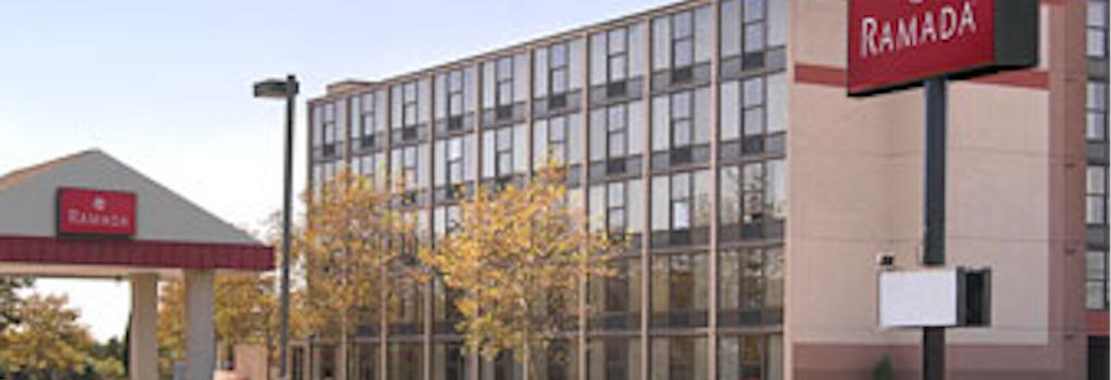 라마다 웨스트 애틀랜틱 시티 - 애틀랜틱시티 - 건물