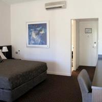 카라타 인터내셔널 호텔 Executive King Room