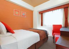 호텔 마이스테이 후쿠오카 텐진-미나미 - 후쿠오카 - 침실