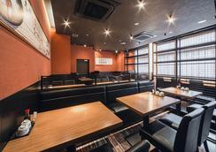 호텔 마이스테이스 후쿠오카-텐진-미나미 - 후쿠오카 - 레스토랑