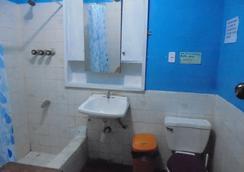 Antis Hostel Cusco - 쿠스코 - 욕실