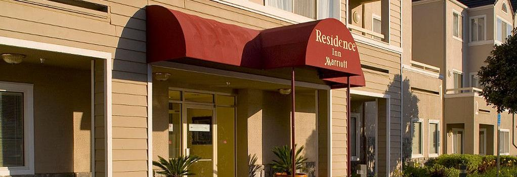 Residence Inn by Marriott San Diego Rancho Bernardo Carmel Mountain Ranch - 샌디에이고 - 건물