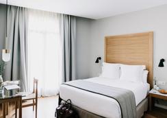 레지나 호텔 바르셀로나 - 바르셀로나 - 침실