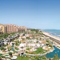 Apartamentos Turísticos Marina d'Or 2 Línea Exterior
