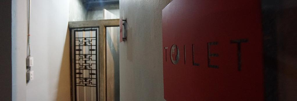 로프텔 22 호스텔 - 방콕 - 건물