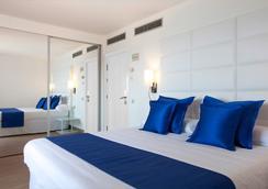 이비자 코르소 호텔 앤드 스파 - 이비사 - 침실