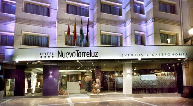 Nuevo Torreluz Hotel - 알메리아 - 건물