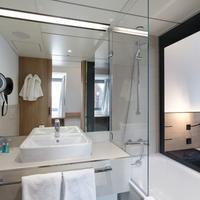 소랏 호텔 작스 뉘른베르크 Bathroom