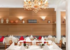 호텔 아그네스호프 뉘른베르크 - 뉘른베르크 - 레스토랑