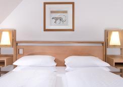 호텔 아그네스호프 뉘른베르크 - 뉘른베르크 - 침실