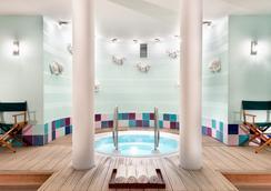 호텔 아그네스호프 뉘른베르크 - 뉘른베르크 - 체육관