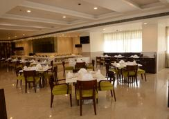 리젠타 센트럴 자이푸르 호텔 - 자이푸르 - 레스토랑