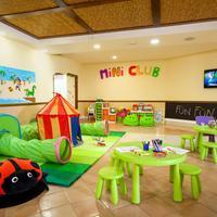 Gran Tacande Wellness & Relax Costa Adeje Childrens Area