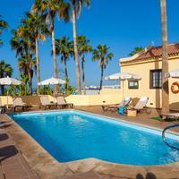 Tagoro Family & Fun Costa Adeje Outdoor Pool
