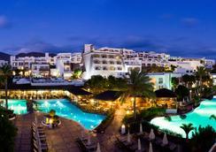 Gran Castillo Tagoro Family & Fun Playa Blanca - 플라야블랑카 - 수영장
