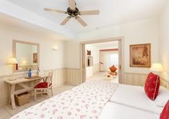 Gran Castillo Tagoro Family & Fun Playa Blanca - 플라야블랑카 - 침실