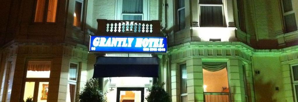 그랜트리 호텔 - 런던 - 건물
