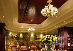 The Green Park Hotel - 멕시코시티 - 로비