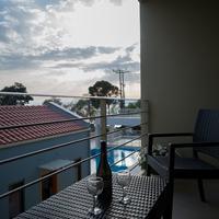 Mantinia Bay Hotel Balcony