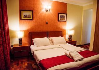 Gemsuites Luxury Serviced Apartments