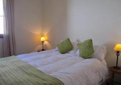 Hostal El Arbol - 라세레나 - 침실