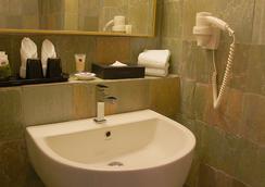 르 애플 부티크 호텔 KLCC - 쿠알라룸푸르 - 욕실