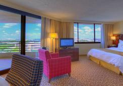 Tampa Marriott Westshore - 탬파 - 침실