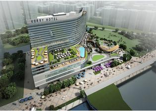 케리 호텔 홍콩