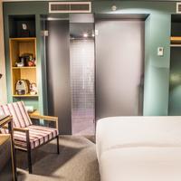 호텔 드 할렌 Guestroom