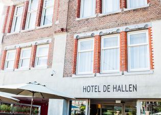 호텔 드 할렌