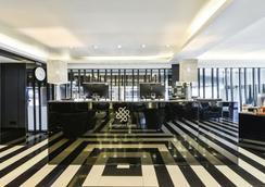 S 수쿰윗 스위트 호텔 - 방콕 - 로비