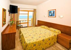 Paradise Beach Music Hotel - 엘아레날 - 침실