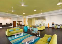 Kauai Shores Hotel - 카파아 - 로비