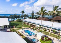 Kauai Shores Hotel - 카파아 - 건물