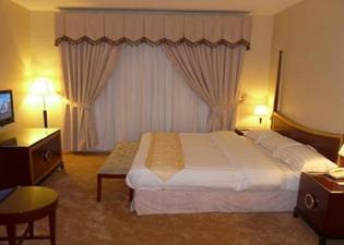 알 마하 레지던스 호텔
