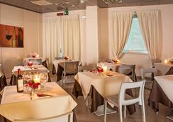 호텔 아티스 - 로마 - 레스토랑