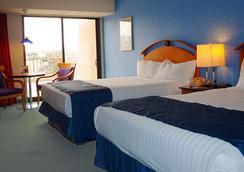 Sands Regency Casino Hotel - 리노 - 침실