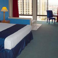 Sands Regency Casino Hotel Guestroom
