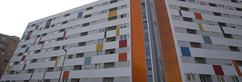 호텔 셰어링 - 토리노 - 건물