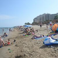 호텔 마리나 d'오르 3 Beach