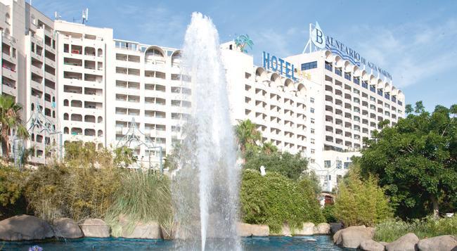 호텔 마리나 d'오르 3 - Oropesa del Mar - 건물